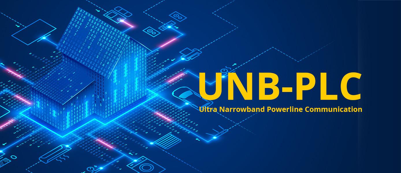 Ultra-Narrow Band                                          Powerline Communication