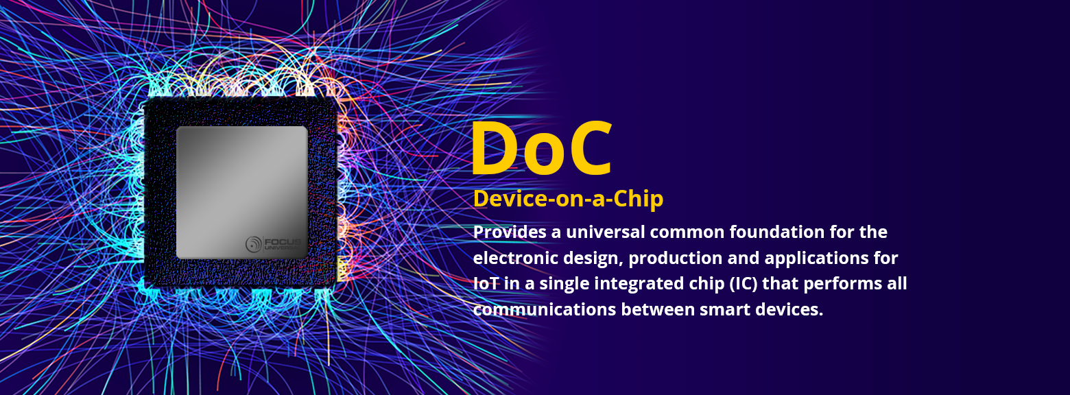 Device on a Chip