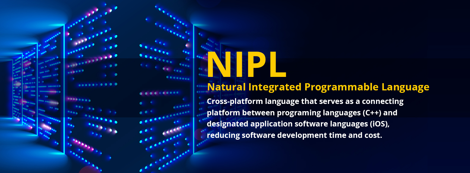 Natural Integrated Programmable Language