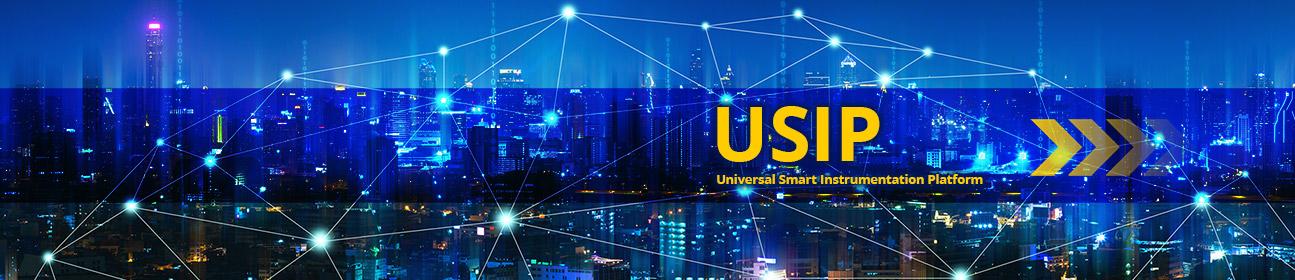 Universal Smart Instrumentation Platform